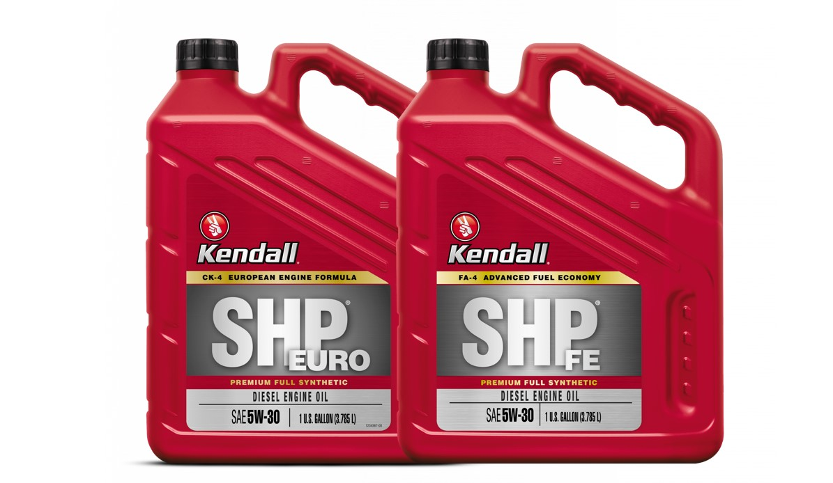 Phillips 66® Lubricants Develops Leading Edge Diesel Engine Oils.