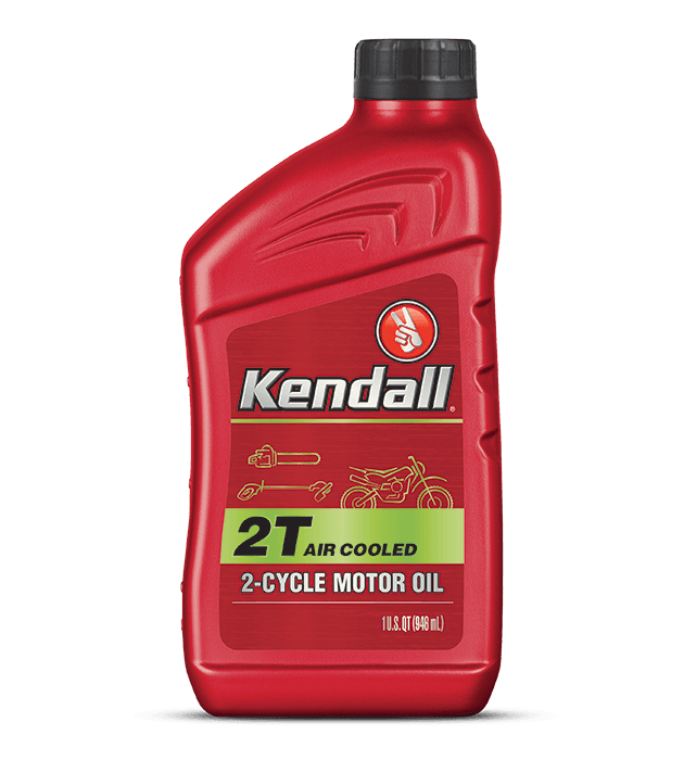 AIR COOLED 2-CYCLE MOTOR OIL