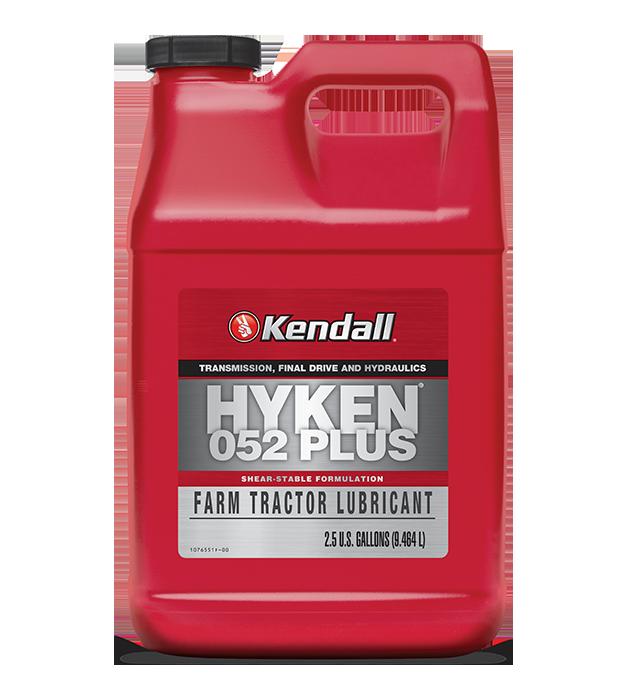 HYKEN® 052 PLUS FARM TRACTOR LUBRICANT