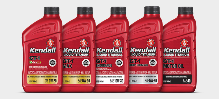 Kendall Upgrades PCMO Line to Combat LSPI.