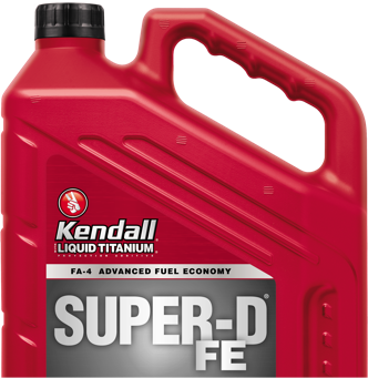 Super D FE Bottle