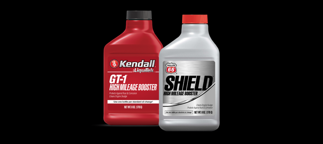 Phillips 66® Launches Industry's First High Mileage Additive Supplement That Results in a Licensed Oil Change.