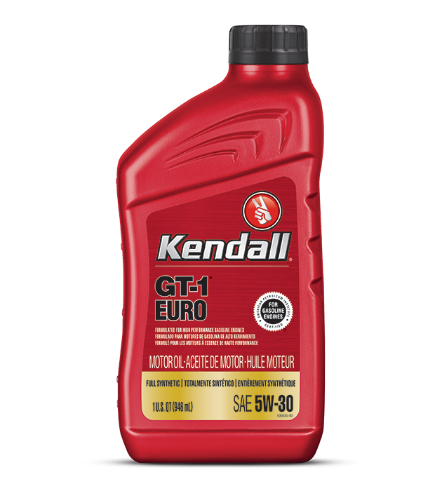 """<sup class=""""orderItems""""> </sup>GT-1®EURO MOTOR OIL"""